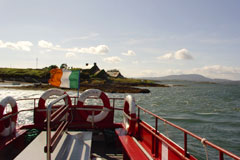 mv boy colm